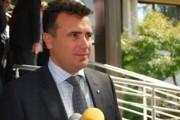 Zaev: Shqiptarëve duhet dhënë një nga pozitat udhëheqëse