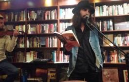 Ndriçimi Ademaj, shkrimtari i poezisë së rrugës e këngës