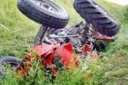 Rrokulliset traktori, humbë jetën një person në Rahovec