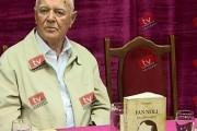 """Promovohet libri """" Fan Noli- jeta dhe veprat"""" i autorit Yll Zajmi"""