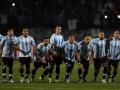 Argjentina synon finalen e 27-të