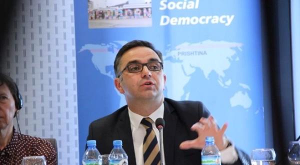 Besnik Tahiri: Buxheti për komunat 40 milionë më shumë për vitin e ardhshëm