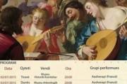 """Nis edicioni i dytë i festivalit """"Vox Baroque"""""""