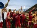 Hamburgu mbetet në Bundesliga