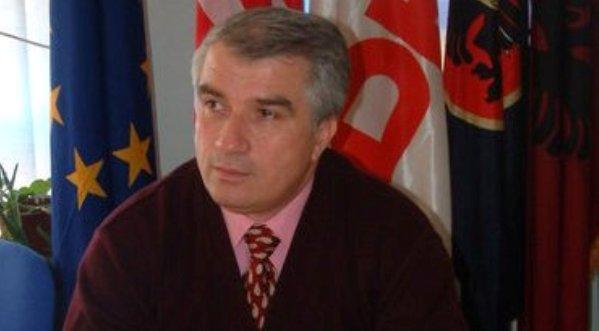"""Haziz Hodaj i qon """"të fala"""" Skënder Susurit"""
