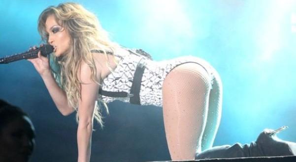 """Reagimi i Alex Rodriguez pasi që Jennifer Lopez bëri """"twerk"""" (Video)"""