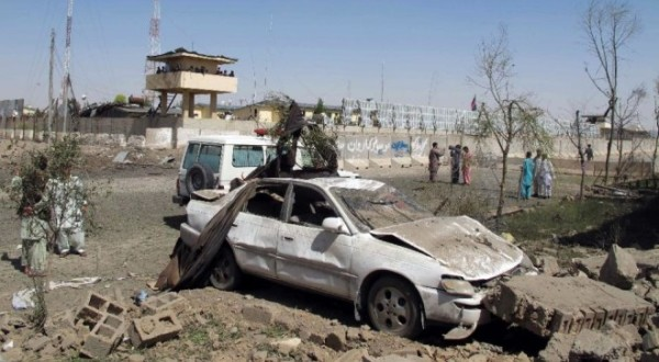 Disa të vrarë nga një shpërthim në Kabul