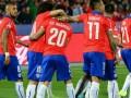Kili rishkruan historinë, shkon në finale të Kupës së Amerikës