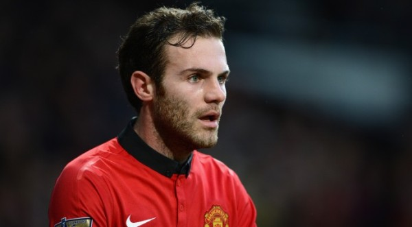 Mata i refuzon milionat kineze, pritet kontrata e re me Manchester United-in