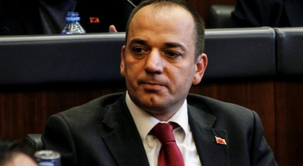 Zyrtare: Mytaher Haskuka, kandidat i Vetëvendosjes për kryetar të Prizrenit