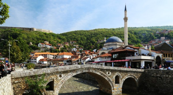 Shtetasja angleze dyshohet se u dhunua në Prizren