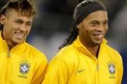 Ronaldinho pensionet në vitin 2018