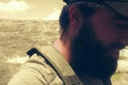 Vritet në Siri kikboksieri kosovar, Valdet Gashi (Foto)