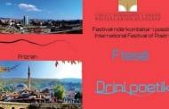 """""""Drini poetik""""  sot në Prizren"""