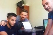 Aguirre nënshkruan me Lirinë