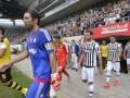 E thotë historia: Juventusi nuk di për humbje në ndeshjen hapëse