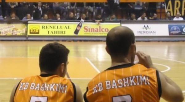 Bashkimi tregon të vërtetën pse nuk udhëtuan në Bullgari: Ja çfarë u mungoi dy basketbollistëve