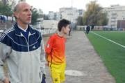 Gjinali, trajner i ri i Lirisë
