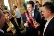 Dita e parë e Veliajt si kryebashkiak (Foto)