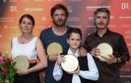 """Filmi """"Babai"""" me tri çmime në Filmfest Munchen"""