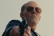Johnny Depp bëhet gangster