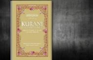 Kurani shqip online, dhuratë për besimtarët në Ramazan