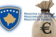 MF, pagesa pa kontratë për provizione bankare