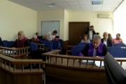 Mbrohen në heshtje të akuzuarit e Qendrës për Punë Sociale të Malishevës