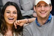 Martohen Kunis dhe Kutcher