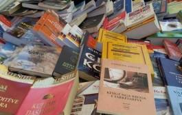 Hapet Panairi i Librit në Prizren