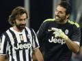 Buffon: Pirlo, të pamundurat i beri realitet