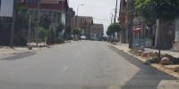 Rahovec-riparimi i rrugeve1