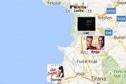 Shazam: Në Shqipëri dëgjohet muzikë e huaj
