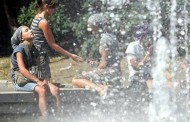 Vala e të nxehtit lë 2964 të vdekur për një javë në Holandë