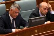 Thaçit i duhet edhe një javë për t'i bindur deputetët e vet për Specialen