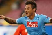 Arsenal ofertë për Vargas