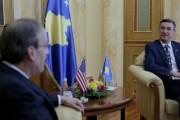 Amerika do të jetë përkrahë Kosovës