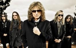 Whitesnake mban koncert në Shkup