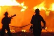 Humb jetën nga zjarri babai i dy fëmijëve