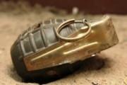 Granata e armë në një shtëpi në Prizren