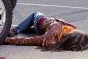 Shkelet një femër në Suharekë, vozitësi ikën nga vendngjarja