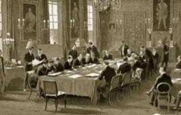 Konferenca e Londrës, 102 vjet nga ndarja e trojeve shqiptare
