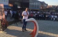 Limaj në Malishevë: Kosova po ballafaqohet me një qeverisje të pamoralshme