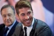 Perez këmbëngul, Ramos nuk shitet në asnjë rrethanë