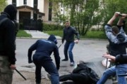 Minusi i javës në Prizren / Rrahjet