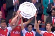 Arsenali fiton Superkupën e Anglisë