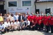 """""""Krusha"""" përfiton grante për biznese prodhuese"""