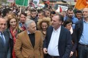 "Protesta masive kundër ""Zajednicës"", brenda pak ditësh"