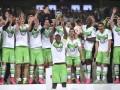 Wolfsburg fiton Super Kupën e Gjermanisë
