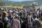 ShBA kanë strehuar vetëm 1 mijë refugjatë sirianë